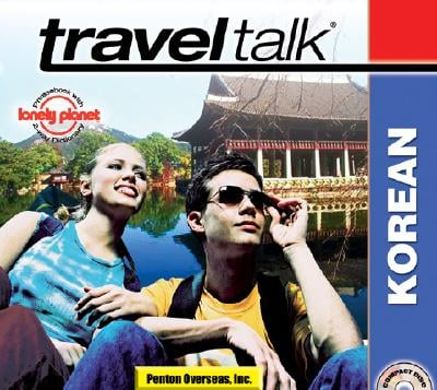 Traveltalk Korean: Traveler's Survival Kit
