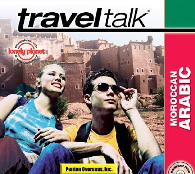 Traveltalk Moroccan Arabic