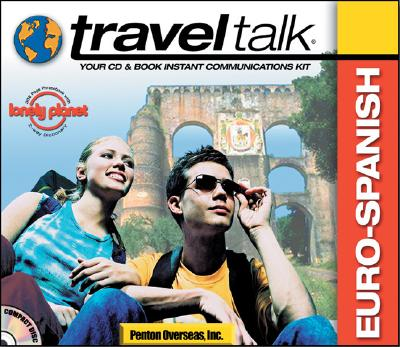 Traveltalk Spanish (Latin American): Traveler's Survival Kit 9781591252955