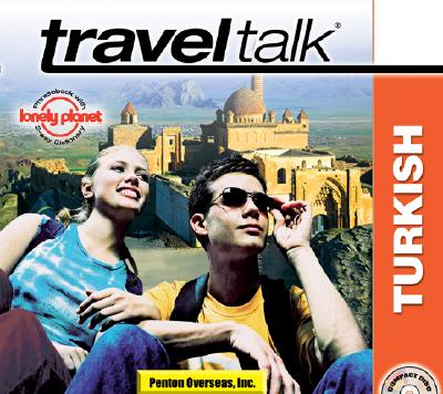 Traveltalk Turkish 9781591254560