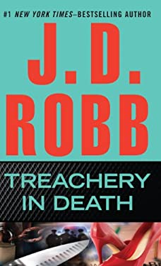 Treachery in Death 9781594134838