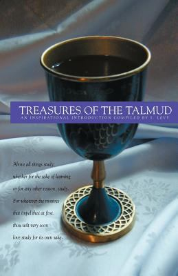 Treasures of the Talmud: An Inspirational Introduction 9781590210093
