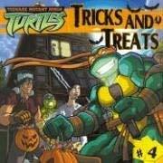 Tricks and Treats 9781599612508