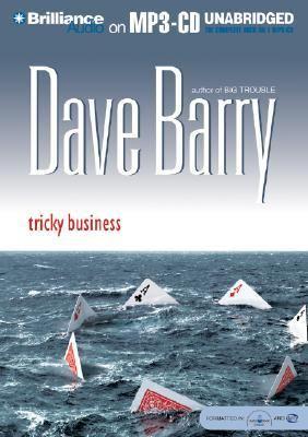 Tricky Business 9781593351779