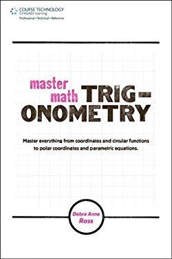 Trigonometry 9781598639858