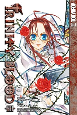 Trinity Blood, Volume 3