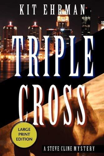 Triple Cross 9781590583036