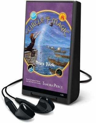 Tris's Book 9781598955040