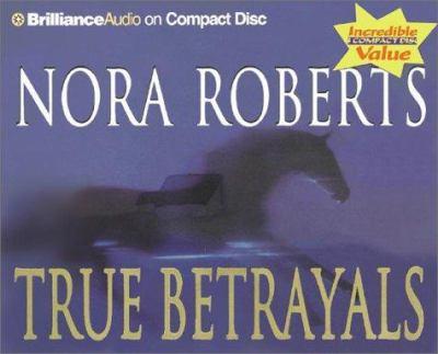 True Betrayals 9781590865248