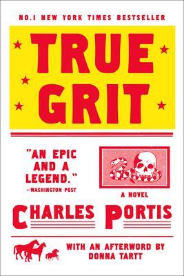 True Grit 9781590204597