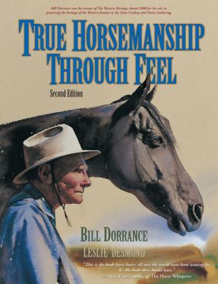 True Horsemanship Through Feel 9781599210568