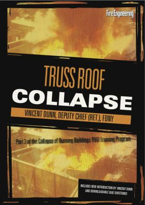 Truss Roof Collapse 9781593700355