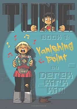 Tune: Vanishing Point 9781596435162