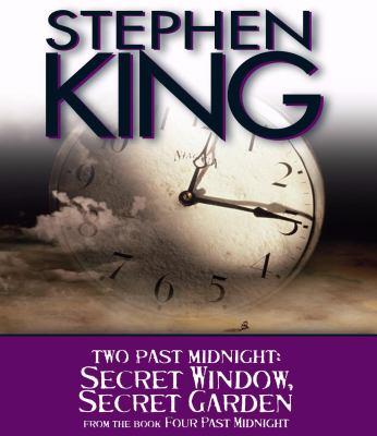 Two Past Midnight: Secret Window, Secret Garden 9781598877489