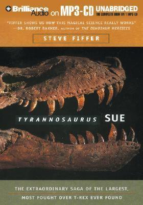 Tyrannosaurus Sue 9781596004993