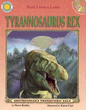 Tyranosaurus Rex [With CD] 9781590696217