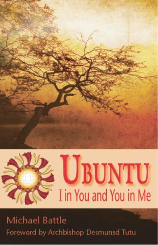 Ubuntu: I in You and You in Me 9781596271111