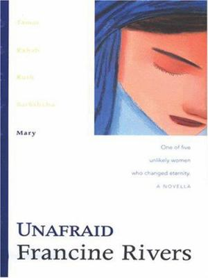 Unafraid 9781594151613