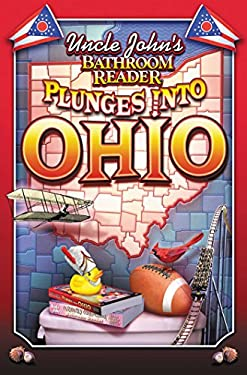 Uncle John's Bathroom Reader Plunges Into Ohio 9781592233212