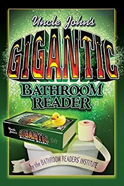 Uncle John's Gigantic Bathroom Reader 9781592236060