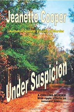 Under Suspicion 9781598249859