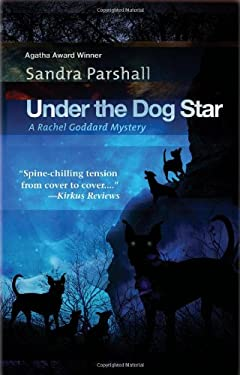 Under the Dog Star: A Rachel Goddard Mystery 9781590588789
