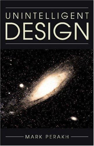 Unintelligent Design 9781591020844