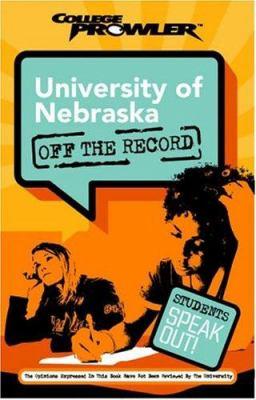 University of Nebraska 9781596581678