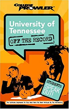 University of Tennessee 9781596581845