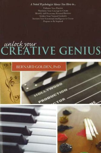 Unlock Your Creative Genius 9781591024569