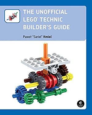 The Unofficial Lego Technic Builder's Guide 9781593274344