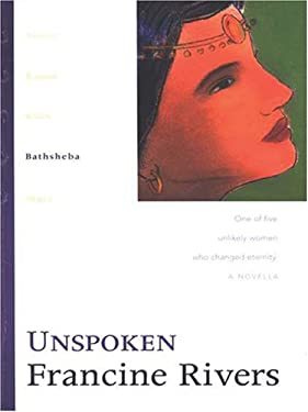 Unspoken 9781594151620