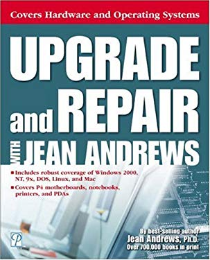 Upgrade and Repair with Jean Andrews 9781592001125