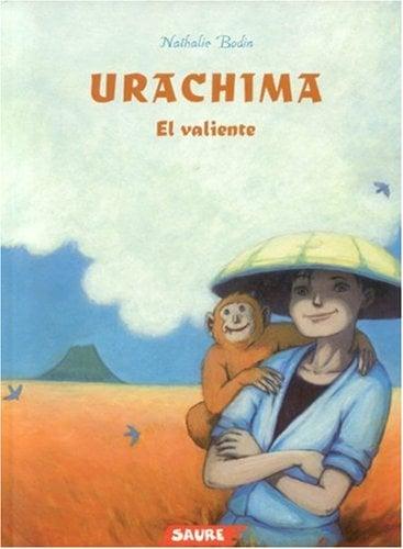 Urachima: El Valiente 9781594973079