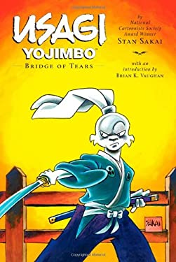 Usagi Yojimbo Volume 23: Bridge of Tears 9781595822987