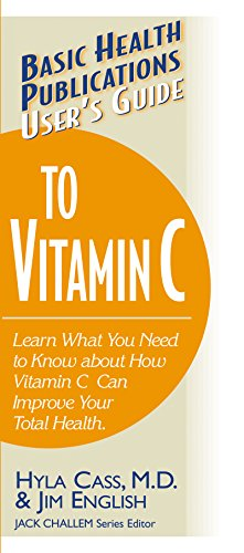 User's Guide to Vitamin C 9781591200215