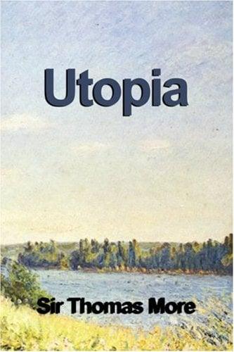 Utopia 9781599867441