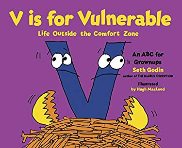 V Is for Vulnerable 9781591846109