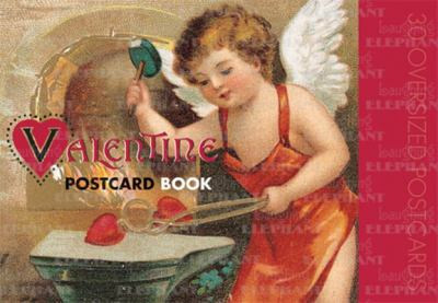 Valentine Postcards 9781595830074