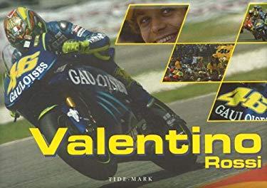 Valentino Rossi 9781594901522