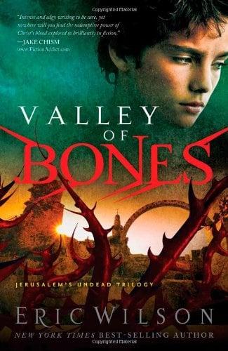 Valley of Bones 9781595544605
