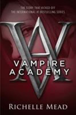 Vampire Academy 9781595141743