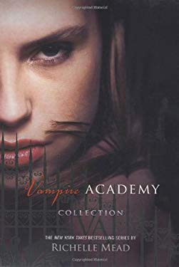 Vampire Academy Collection 9781595142719