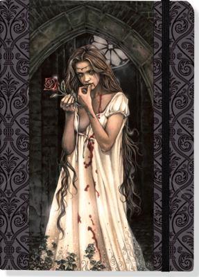 Vampire Small Journal 9781593596408