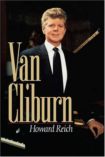 Van Cliburn 9781595552280