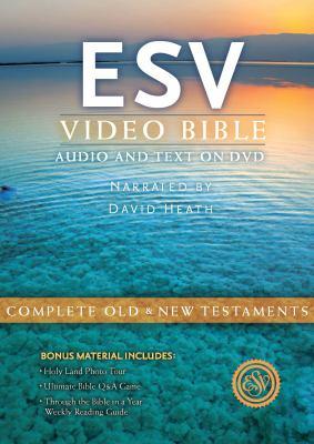 Video Bible-ESV 9781598568264
