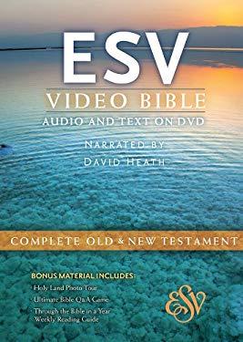 Video Bible-ESV 9781598568271