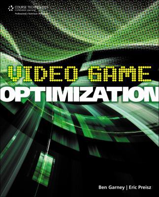 Video Game Optimization 9781598634358