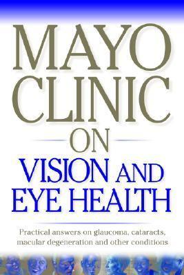 Vision and Eye Health 9781590842430