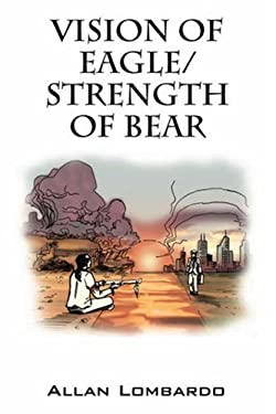 Vision of Eagle/Strength of Bear